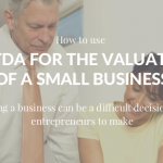 How to use EBITDA for the valuation of a small business