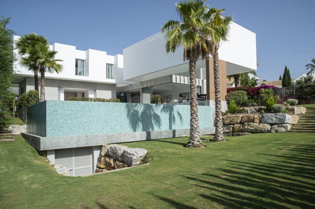 Villa Flamingos - spectacular brand new villa for sale - Spain