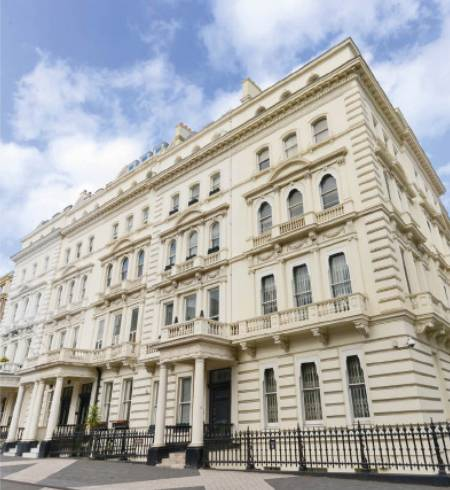 Princes Gate - luxury residence in exclusive London location - United Kingdom