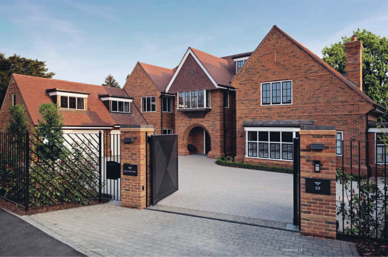 Magnificent home in Beaconsfield - United Kingdom