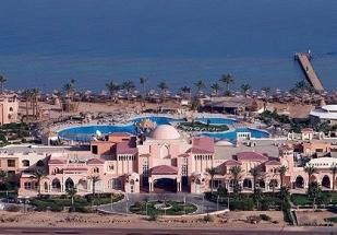 Incredible Beach Resort - Egypt