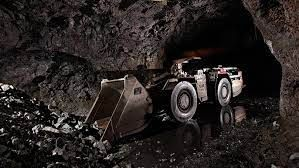 Rights in Iron and Nickel mine in Africa