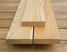 Investment in factory producing high quality Siberian larch boards