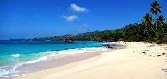 7000 Meters Beachfront Peninsula North Dominican Republic
