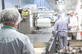 Investment in multiple function catering establishments